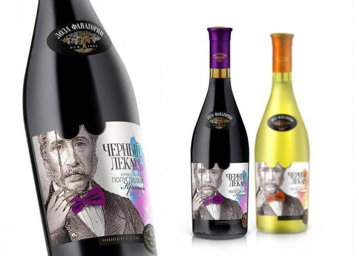 Обзор ликерных вин