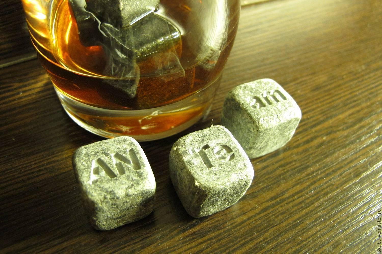 Для чего нужны камни для виски? где их купить?