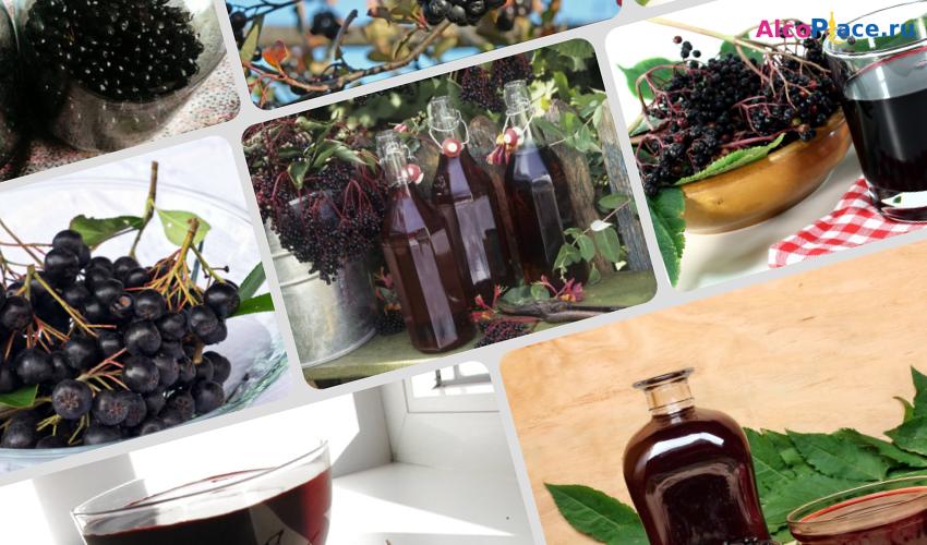 Рецепт ликера из черноплодной аронии: передаем все нюансы