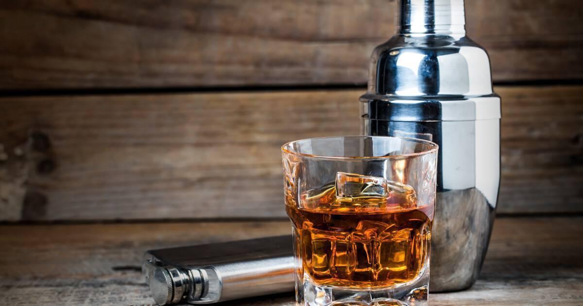 Коктейли с виски - рецепты в домашних условиях
