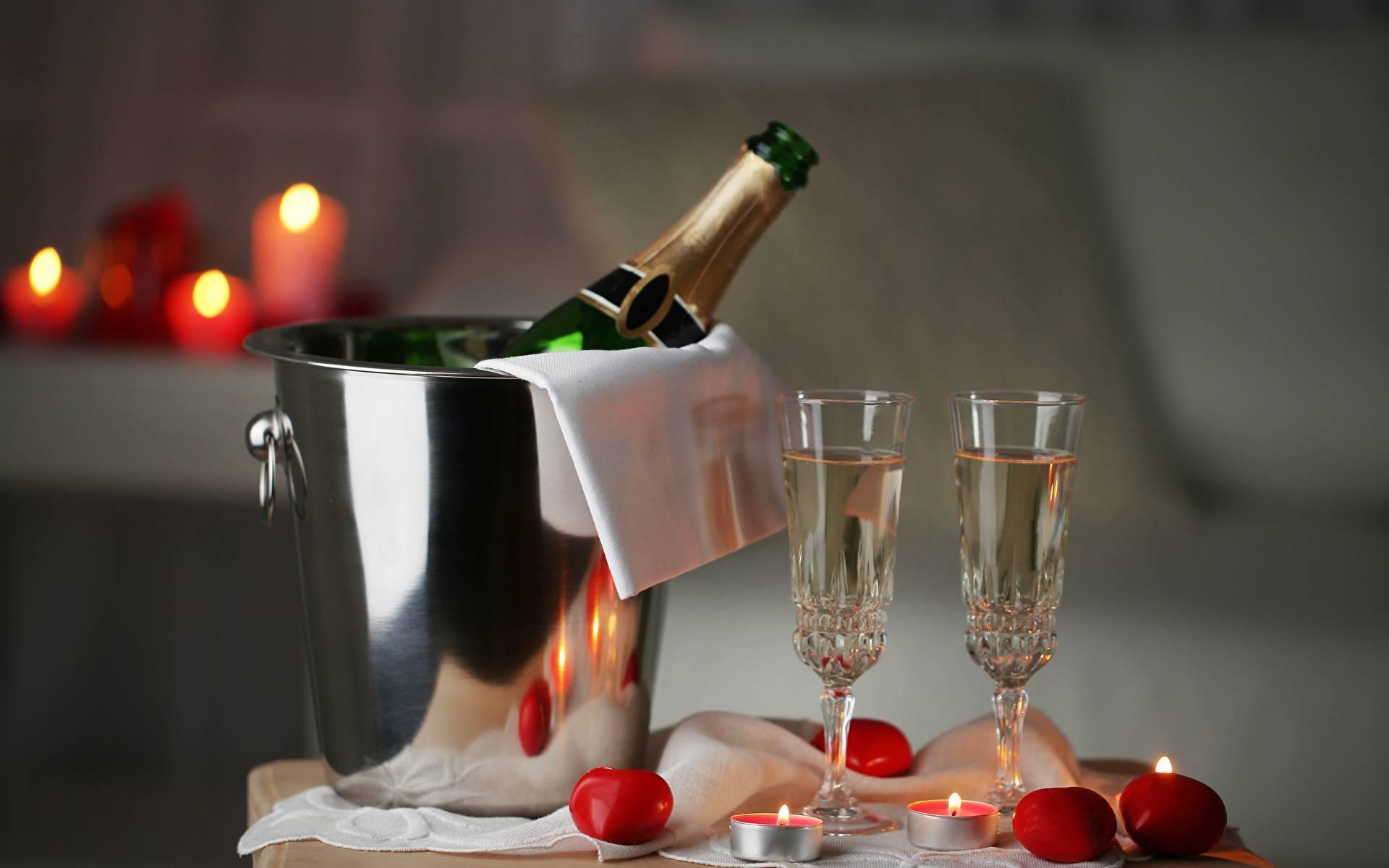 Шампанское при грудном вскармливании является наиболее безопасным напитком