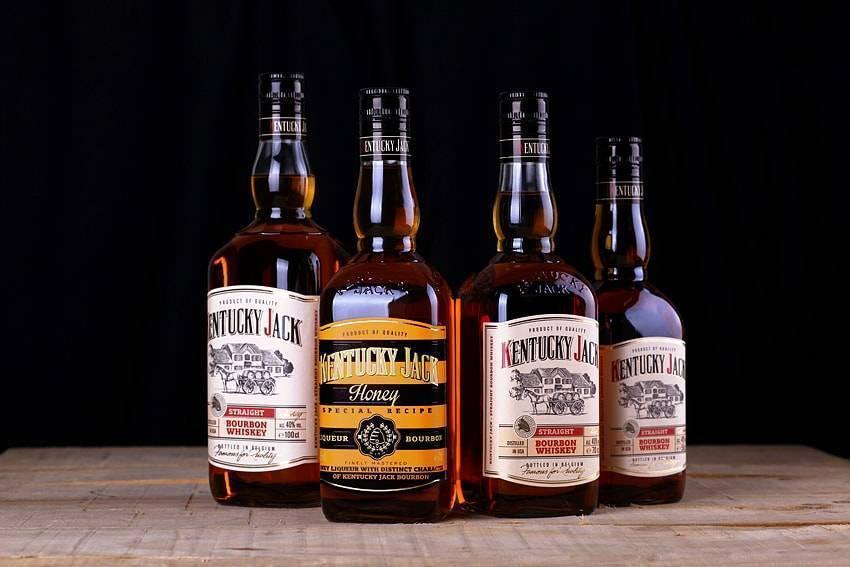 Как пить бурбон – культура употребления американских виски