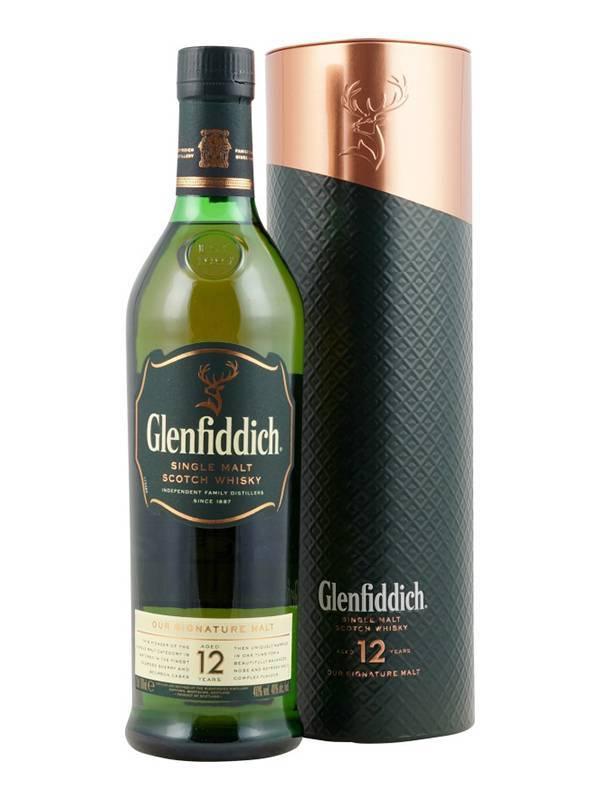 Виски glenfiddich: вкусовые особенности, обзор напитков бренда, рекомендации по дегустации - международная платформа для барменов inshaker