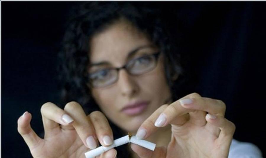 Как курение влияет на зрение человека - медицина