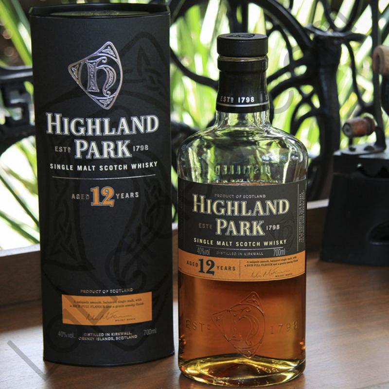 Шотландский виски: марки и их особенности :: syl.ru