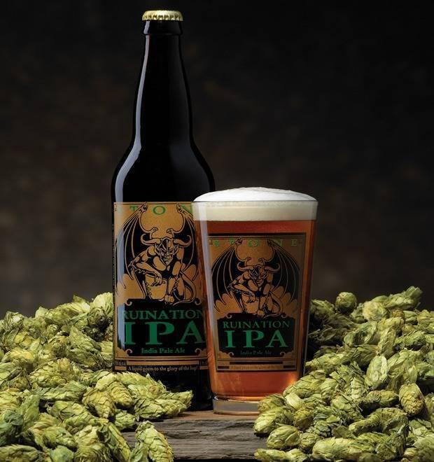 Обзор пива: пейл-ли, гозе и ipa