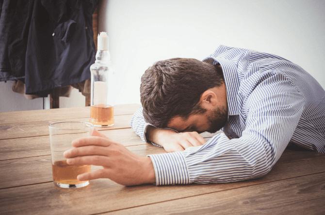 9 признаков непереносимости алкоголя, которые вы можете не осознавать