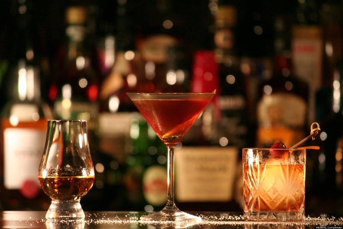 Аперитив - что это такое и список алкогольных напитков, с чем подавать к столу на закуску
