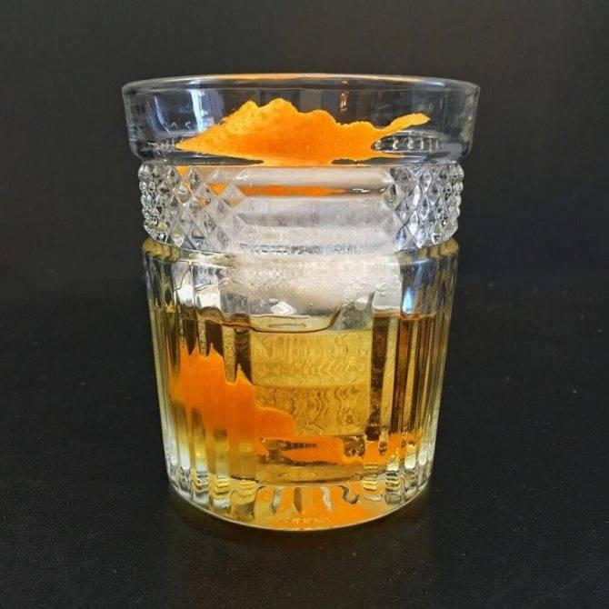 Для тех, кто любит виски. популярный коктейль крестный отец: описание и рецепты приготовления