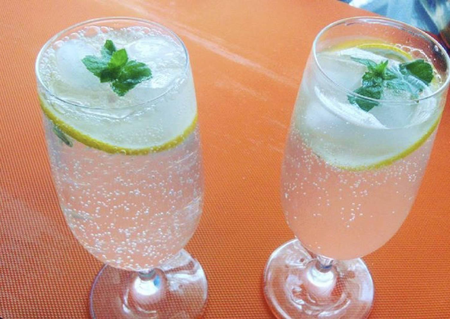 Как приготовить алкогольный мохито в домашних условиях по классическому рецепту