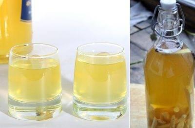 Самогон на лимоне, рецепт приготовления