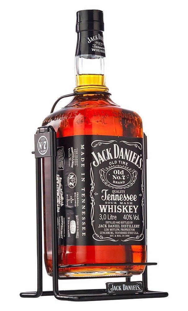 Признаки подделки: как отличить настоящий виски? Фото и особенности марок Джек Дэниэлс, Грантс и других