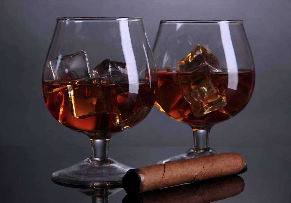 Чем отличается ром от виски и что вкуснее