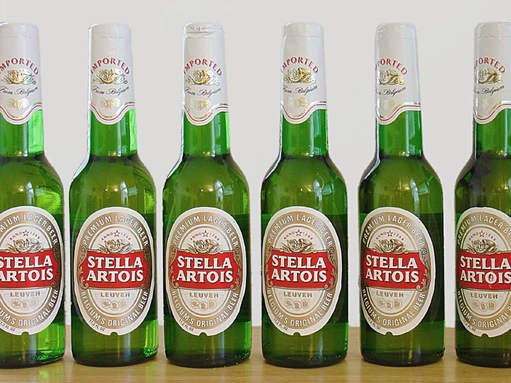Стелла артуа пиво: основные характеристики, отзывы потребителей