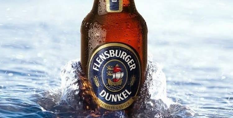 Обзор пива Dunkel