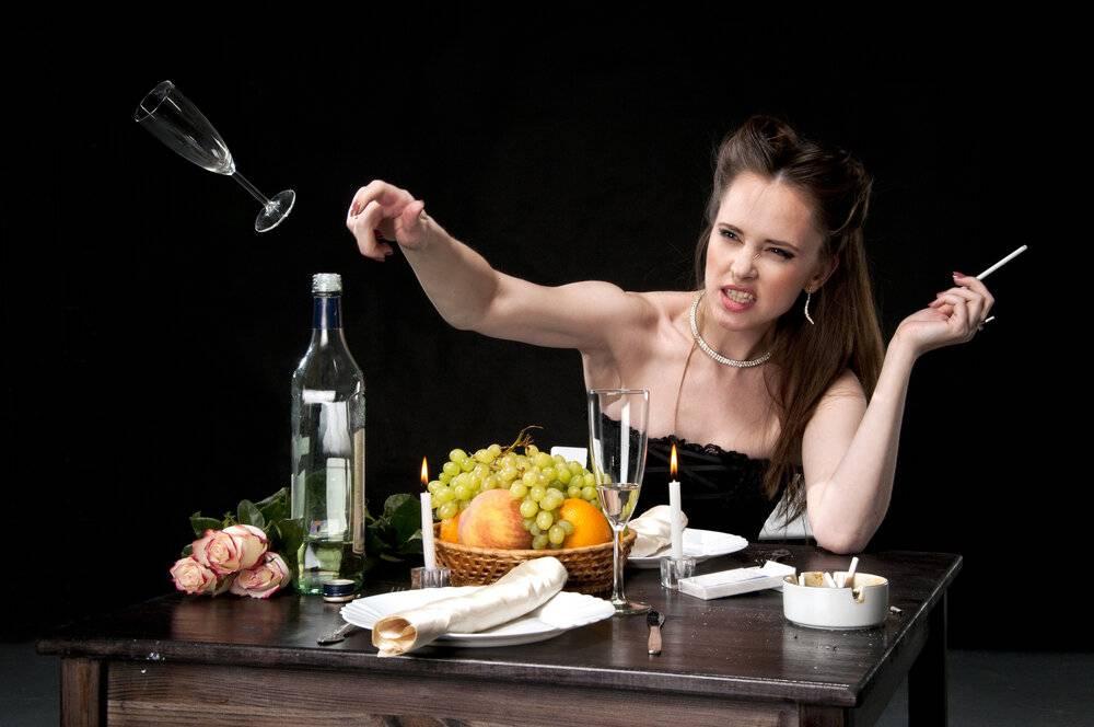 Чем заменить алкоголь чтобы не пить если хочется