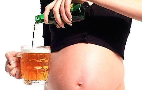 Безалкогольное вино: можно ли при беременности