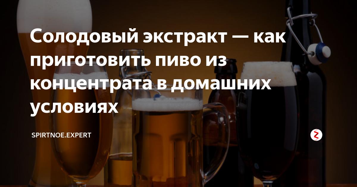 Чем отличается пшеничное пиво от ячменного. какое пиво лучше