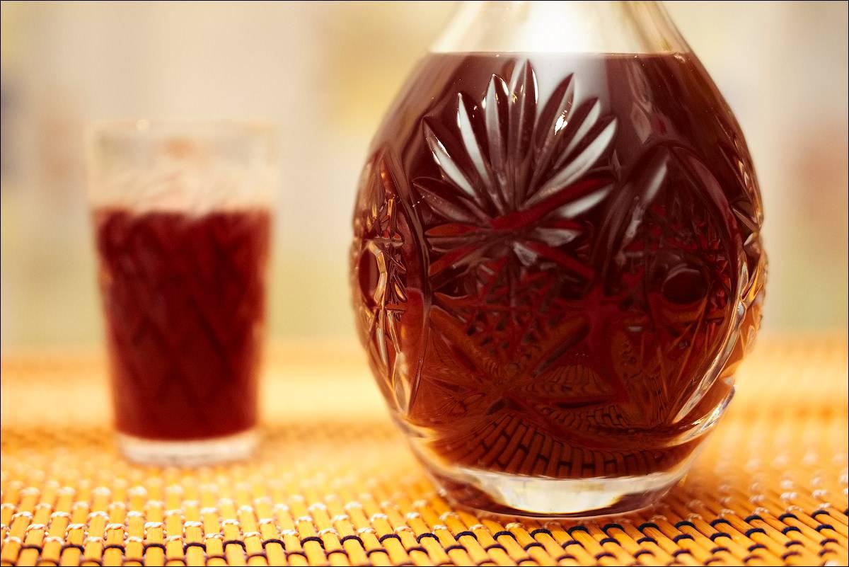 Как правильно принимать кедровую настойку на водке