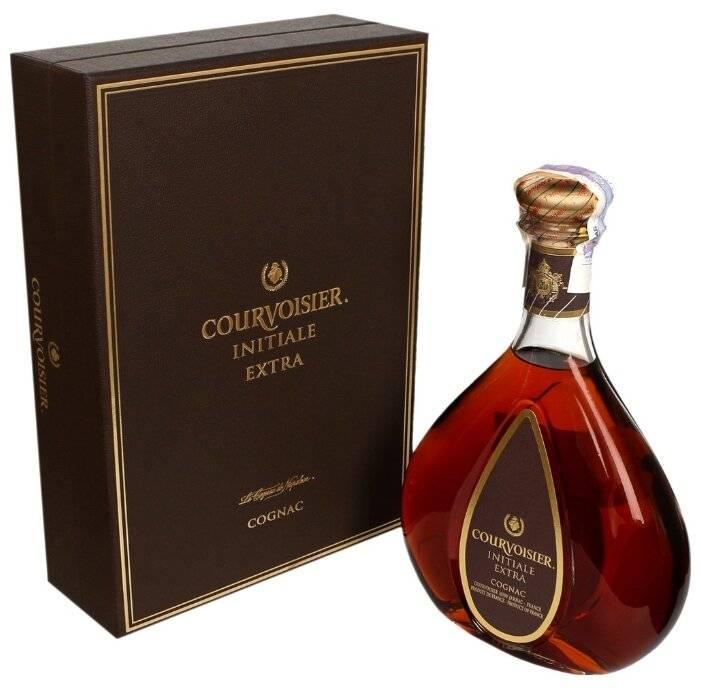 «courvoisier» как отличить оригинальный коньяк от подделки