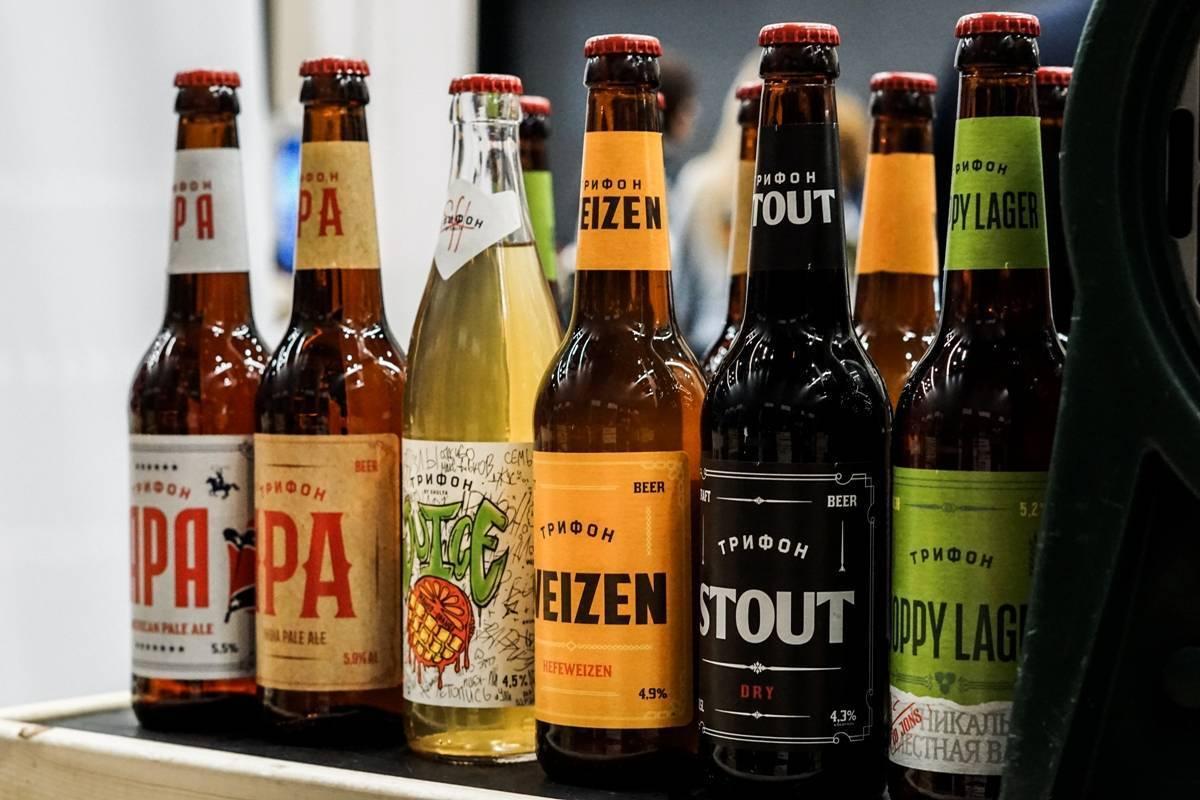 Вишневое пиво и его особенности