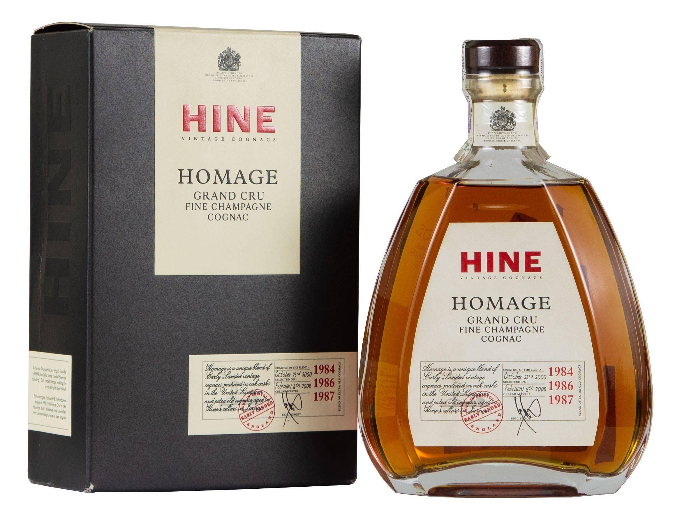Hine (хайн)