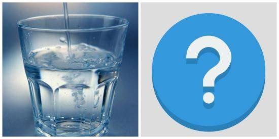 Можно ли пить воду перед наркозом (общим, региональным, седацией) и почему нельзя, когда разрешается питье после анестезии?