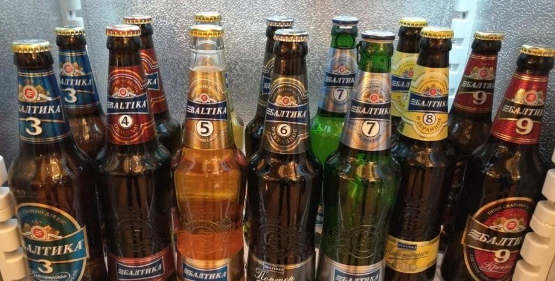 10 самых лучших сортов пива в мире » notagram.ru