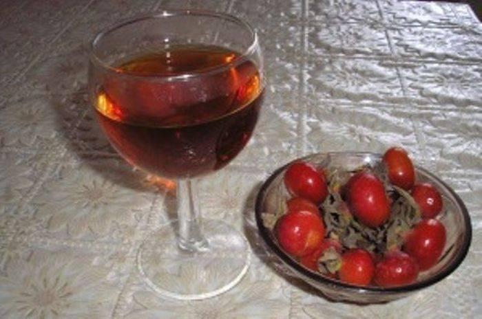 Лучшее домашнее сухое вино
