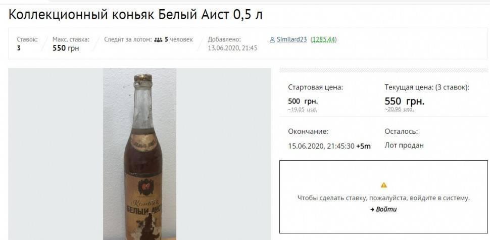 Молдавский коньяк: обзор, как делают + 6 популярных марок
