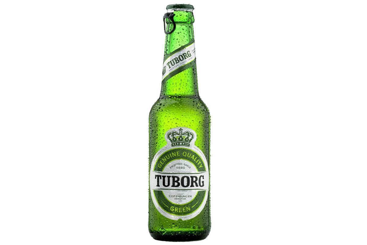 Пиво «туборг»: производитель, фото, отзывы