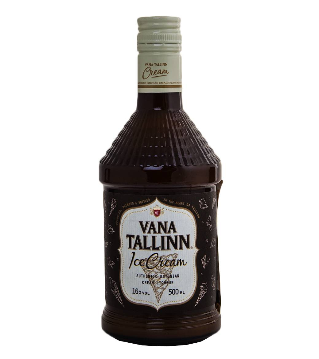 Ликер вана таллин в домашних условиях: состав. узнаем как и с чем пить ликер вана таллин?