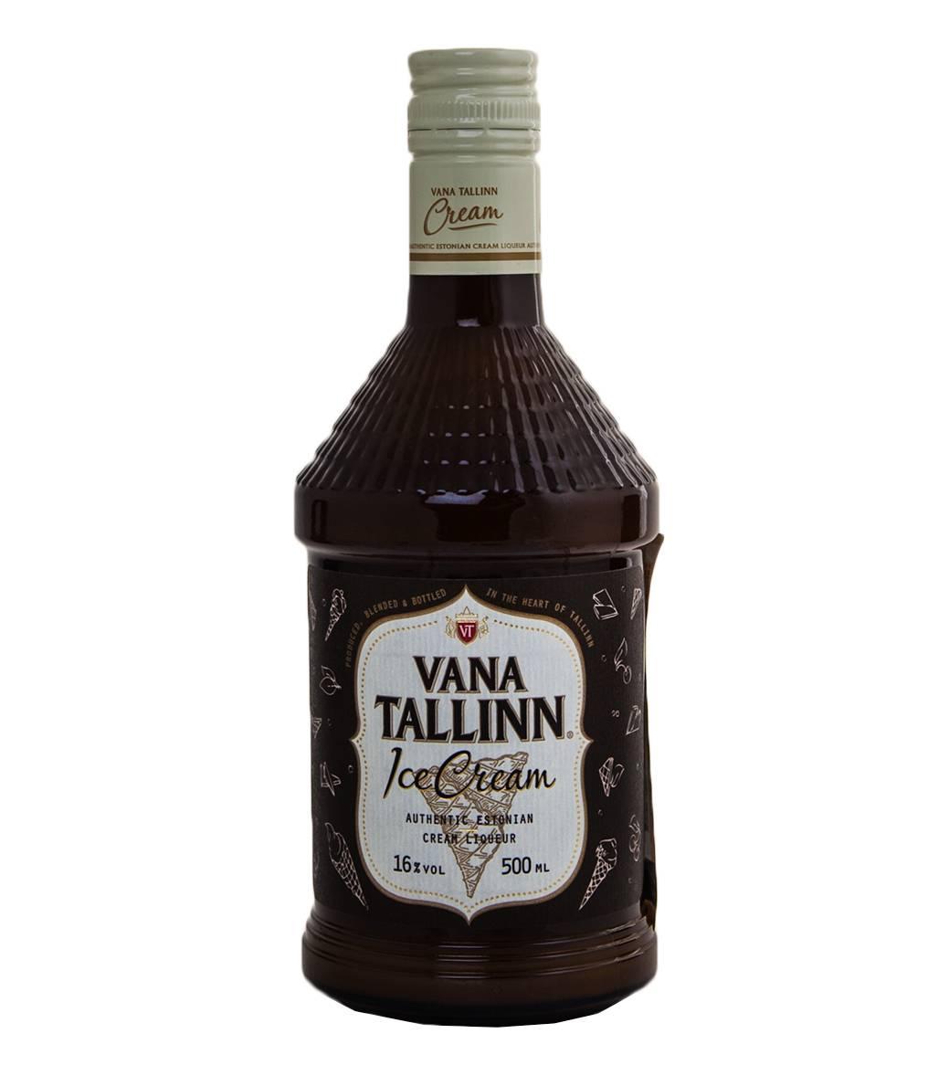 Ликер «вана таллин» — рецепт приготовлени