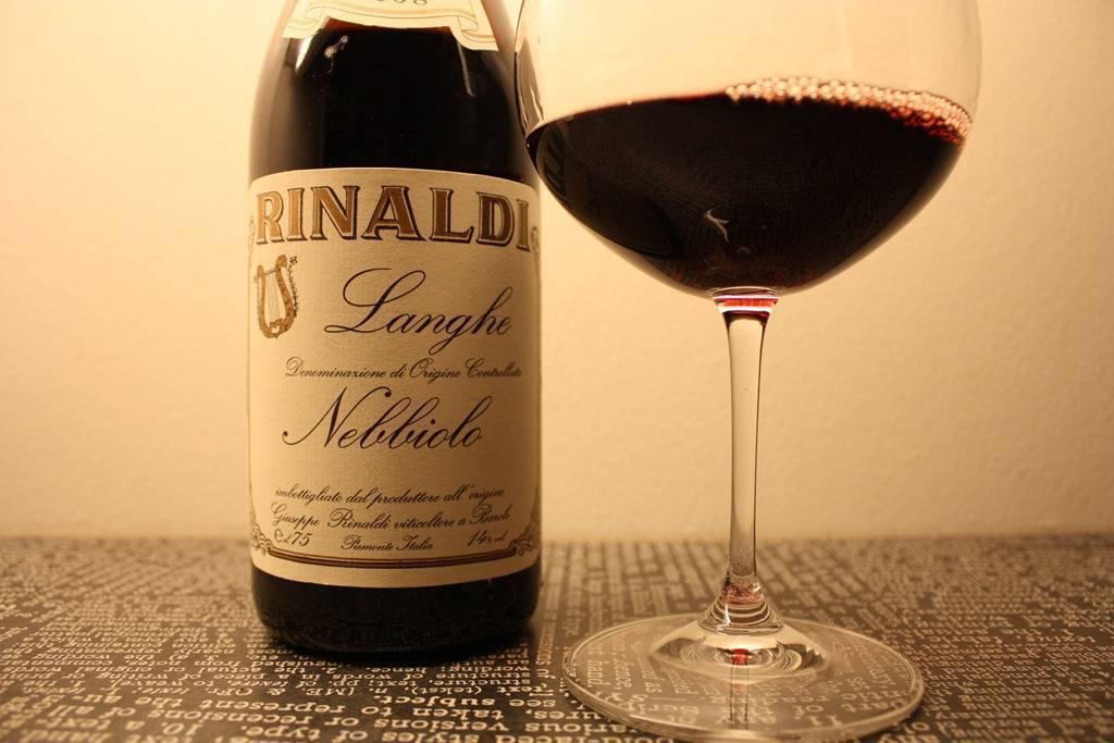 Как выбрать лучшее итальянское вино?