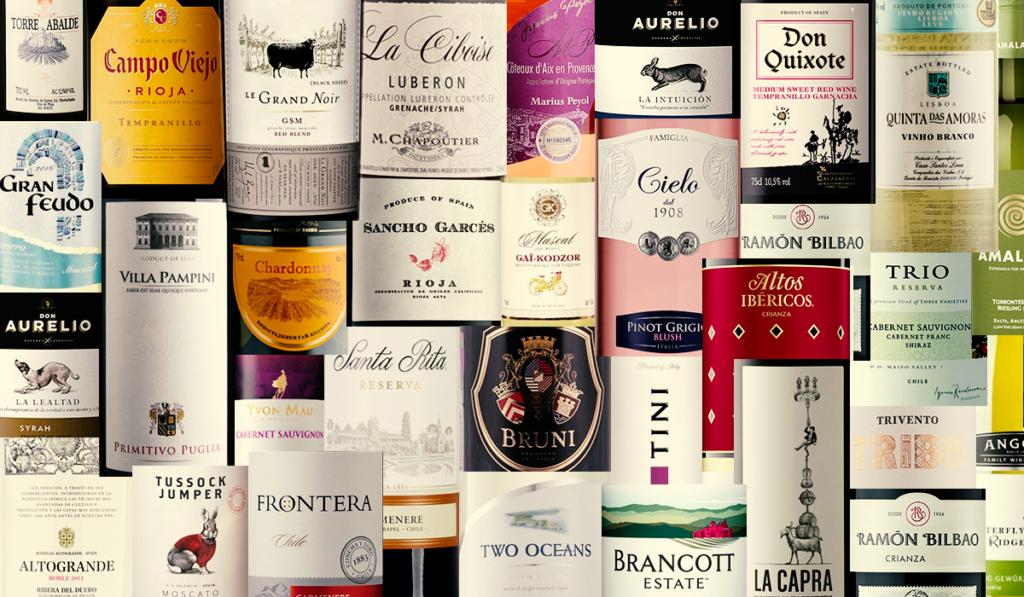 Как сделать выбор хорошего красного вина