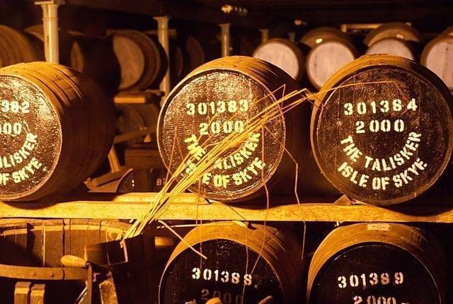 Что полезнее и вреднее виски или коньяк?   польза и вред