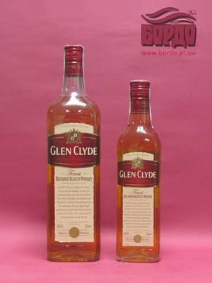 """Виски """"глен клайд"""": описание и отзывы"""