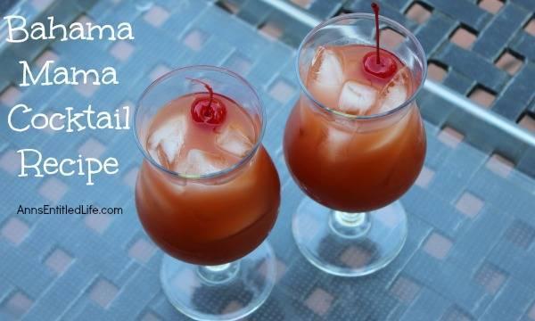 Способы приготовления алкогольных коктейлей