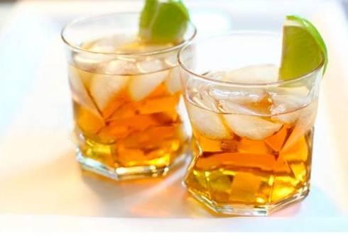 С чем пьют виски и чем закусывают – обзор напитков и блюд