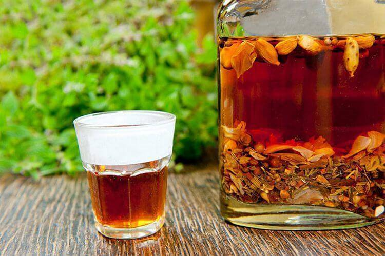 Спотыкач — древний напиток. рецепты приготовления в домашних условиях
