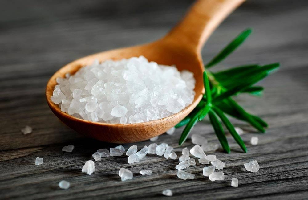 9 видов соли в магазинах: какая соль самая полезная для организма? :: инфониак