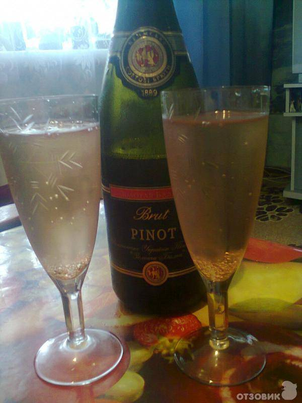 Лучшая закуска к шампанскому