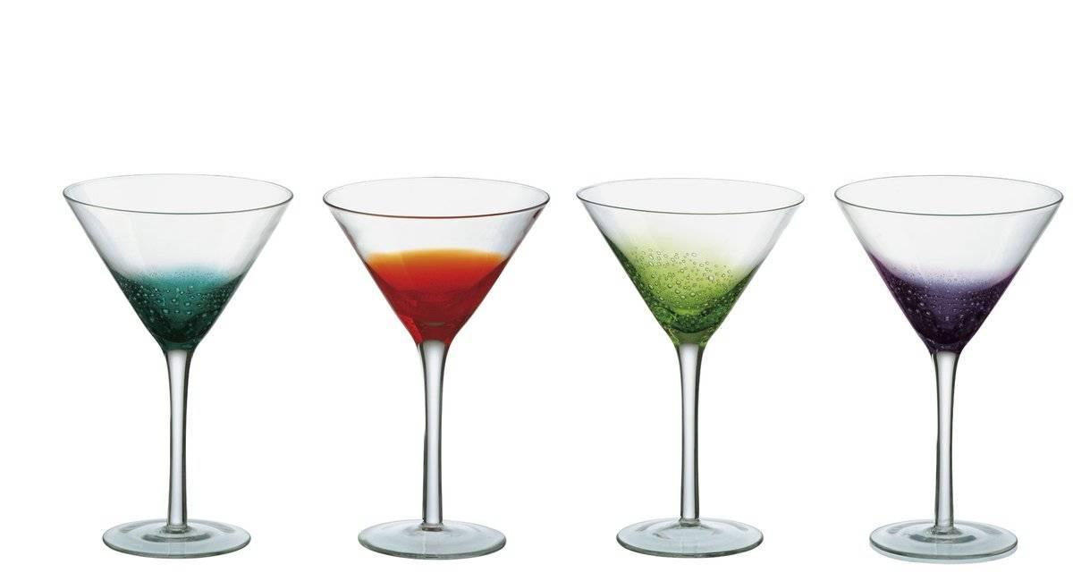 Что такое коктейль, какие бывают виды