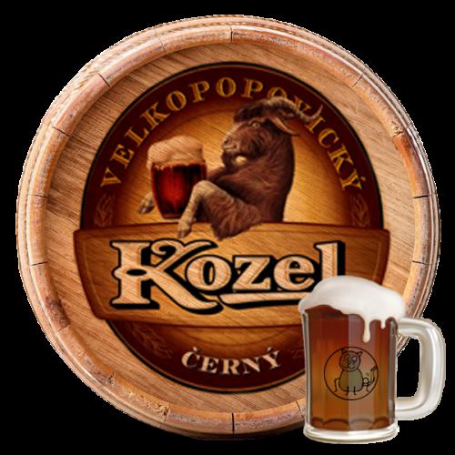 Пиво велкопоповицкий козел тёмный, светлое отзывы, сколько градусов крепость