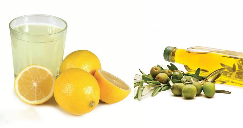 Преимущества и недостатки чистки печени лимонным соком и маслом (оливковым, растительным)