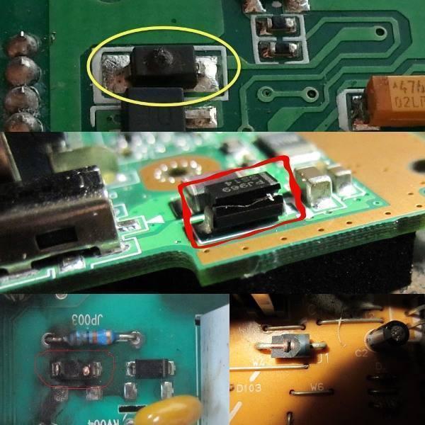 Ремонт электроники: поломки, которые можно устранить своими руками!