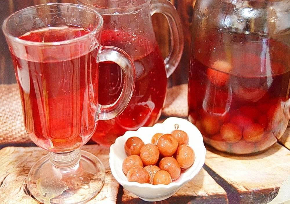 Брага из компота: рецепты приготовления в домашних условиях