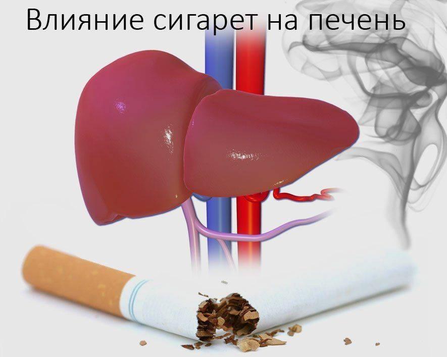 Курение при заболеваниях: при каких патологиях привычка под запретом