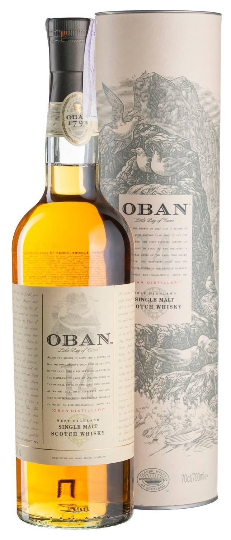 Виски oban (оубэн): описание, стоимость отзывы и предложения