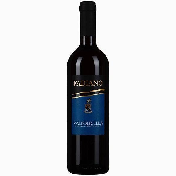 Обзор вина Вальполичелла